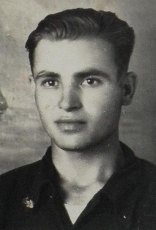 Ceban Petru Illarion